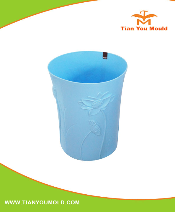 dust bin mould 17