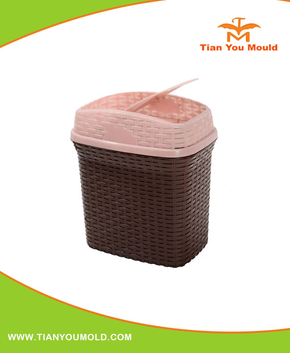 dust bin mould 22