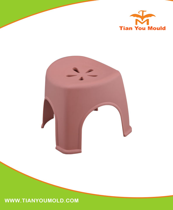 stool & baby chair mould 13
