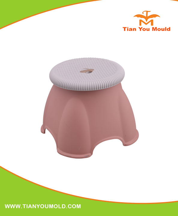 stool & baby chair mould 14
