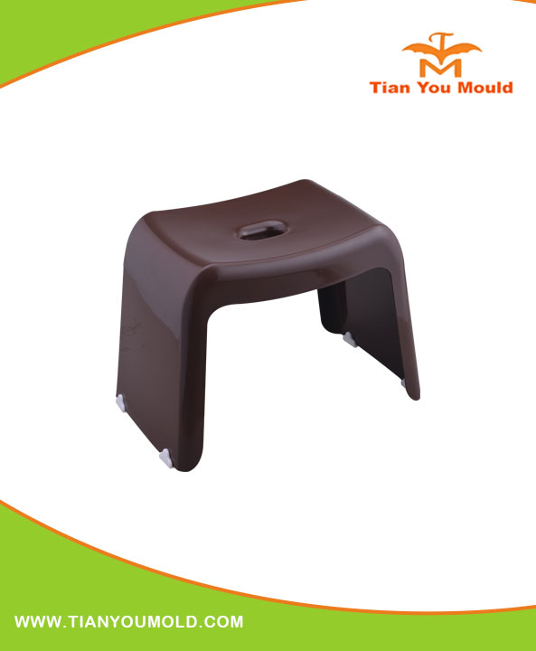 stool & baby chair mould 15
