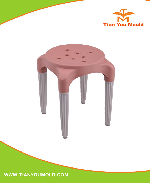 stool & baby chair mould 19
